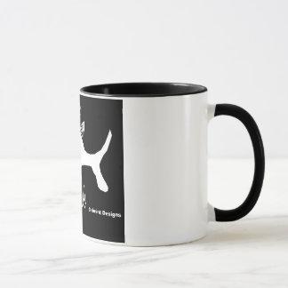 fisch six, Cinimint Designs Mug