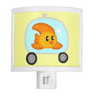 Fish 2.0 nightlight night lites