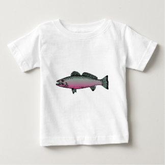 Fish 2 baby T-Shirt