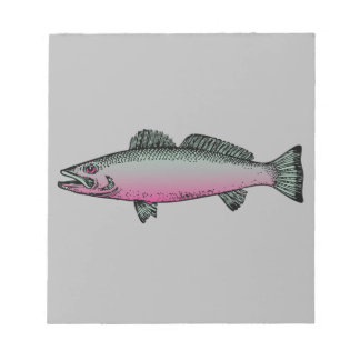 Fish 2 notepad