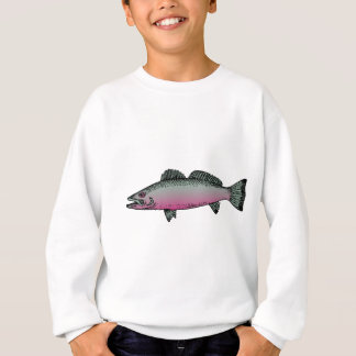 Fish 2 sweatshirt