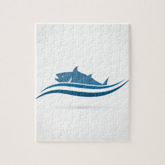 Fish an icon2 jigsaw puzzle