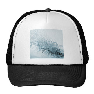 Fish And Bones Trucker Hat