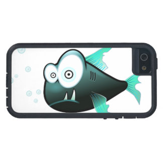 Fish Animal Ocean Fun Digital Art Destiny Design Case For The iPhone 5