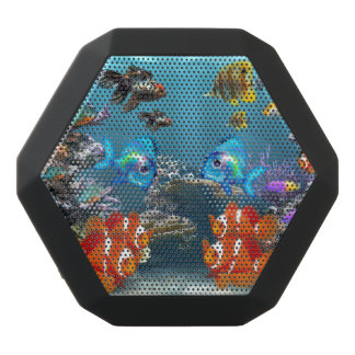 Fish Aquarium Speaker