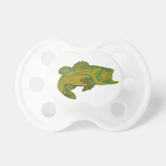Fish Baby Pacifiers