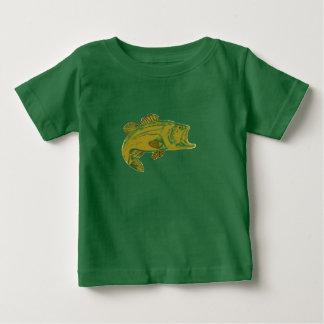 Fish Baby T-Shirt