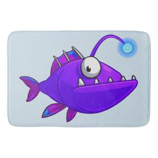 FISH BATH MAT
