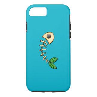 Fish Bones iPhone 7 Tough Case