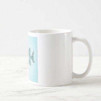Fish business coffee mug