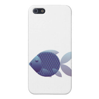 Fish Case For The iPhone 5