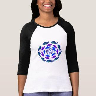 Fish Circle T-Shirt