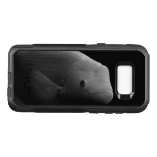Fish Close-up OtterBox Commuter Samsung Galaxy S8+ Case
