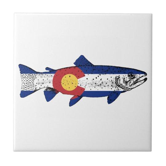 Fish Colorado Tiles