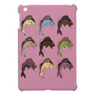 Fish Cover For The iPad Mini