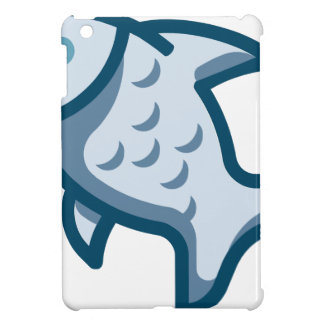 Fish Cover For The iPad Mini