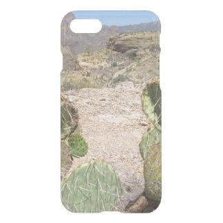 Fish Creek Hill Vista Prickly Cactus iPhone 7 Case