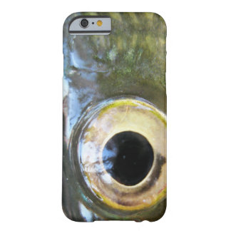 Fish Eye | Barely There iPhone 6 Case
