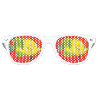 Fish Eyes Sunglasses