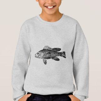 Fish Fisherman Sea Collection Sweatshirt
