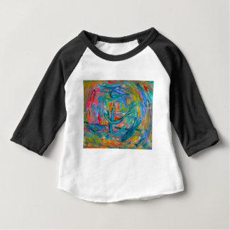 Fish Flip Baby T-Shirt