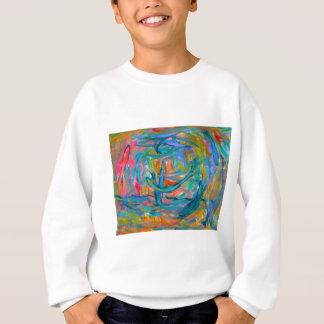 Fish Flip Sweatshirt