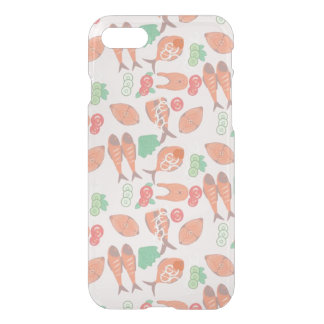 Fish Fry iPhone 7 Case