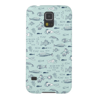 Fish Galaxy S5 Covers