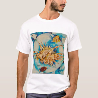 Fish Haven, T-shirt