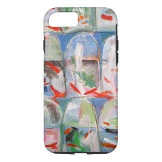 Fish in Bag iPhone 8/7 Case