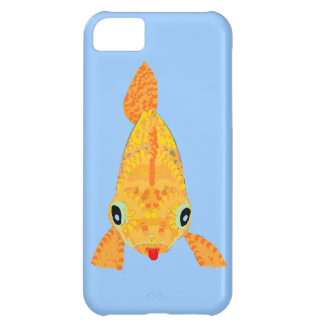 Fish iphone5 case cover for iPhone 5C
