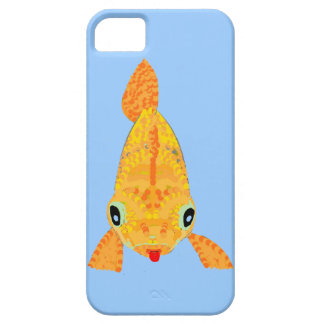 Fish iphone5 case