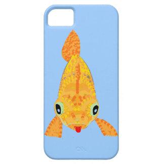 Fish iphone5 case