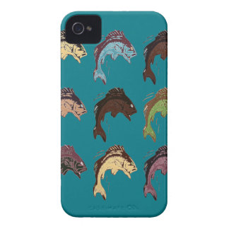 Fish iPhone 4 Case-Mate Case