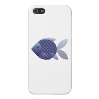 Fish iPhone 5/5S Cover