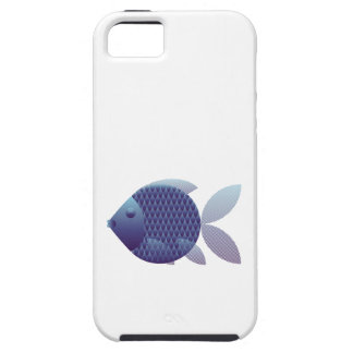 Fish iPhone 5 Cover