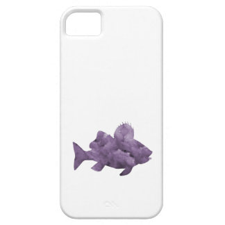 Fish iPhone 5 Covers