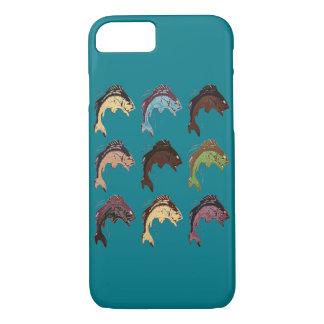 Fish iPhone 8/7 Case
