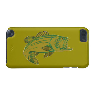 Fish iPod Touch (5th Generation) Covers