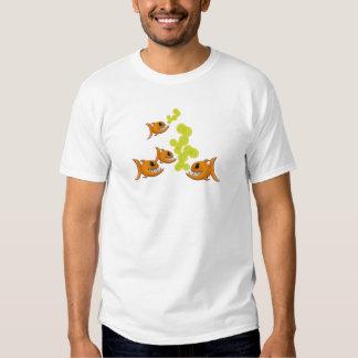 Fish Ladies T-Shirt
