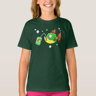 Fish Love Apple Juice Shirt - Lots of Styles!