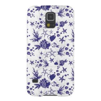Fish Love Galaxy S5 Cover