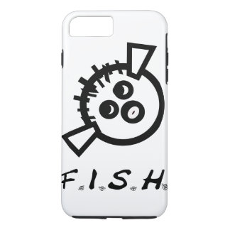FISH Mobile Phone Cover