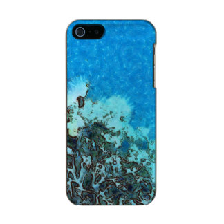 Fish moving over the reef incipio feather® shine iPhone 5 case