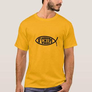 Fish n' Chips T-Shirt