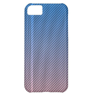 Fish Net Blues iPhone 5C Cases