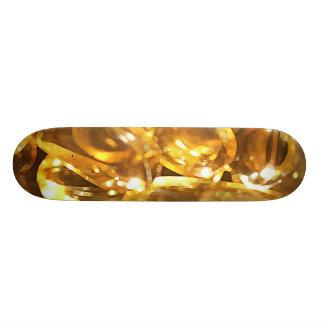 Fish Oil Skate Board