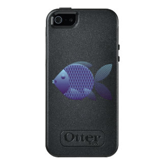 Fish OtterBox iPhone 5/5s/SE Case