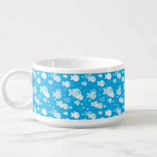 fish pattern bowl