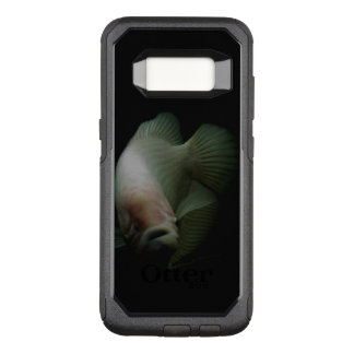 Fish Portrait OtterBox Commuter Samsung Galaxy S8 Case